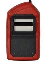 Idemia Safran Morpho MSO 1300 E2 Single Fingerprint Scanner With RD Service